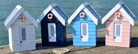 Beach Huts And Beach Hut Accessories In The Uk Coastal