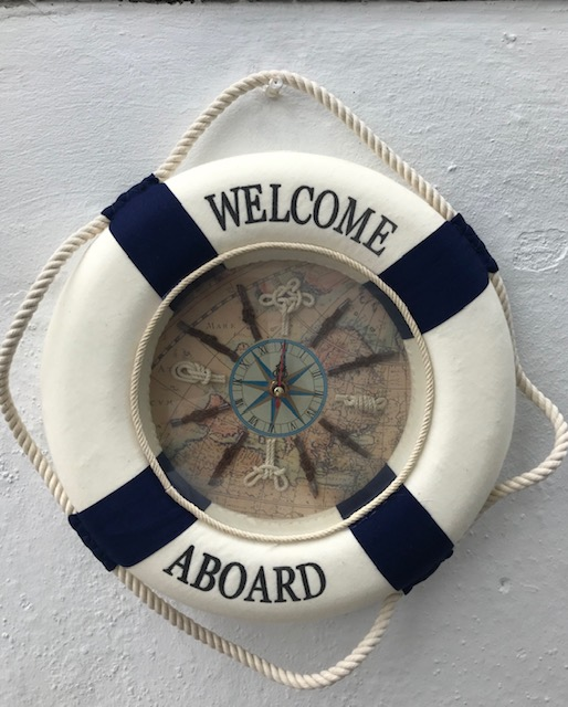 Ships Clocks From Dorset Gifts In The Uk Maritime And